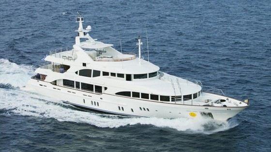 Временная регистрация яхты на Мальте